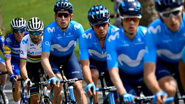 Valverde completes back-to-back Route d'Occitanie wins