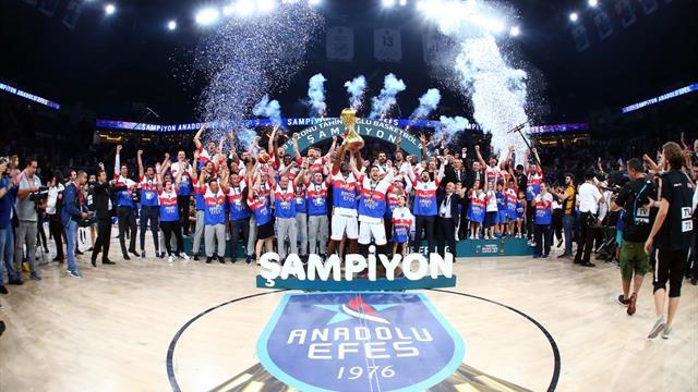 Harun Erdenay'dan final serisi değerlendirmesi
