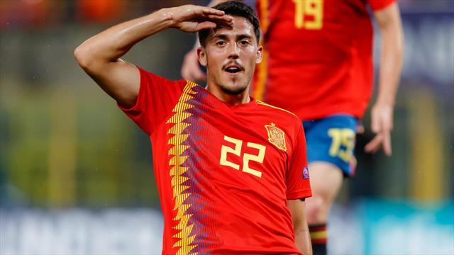 L'Espagne qualifiée pour les demies, l'Italie croise les doigts