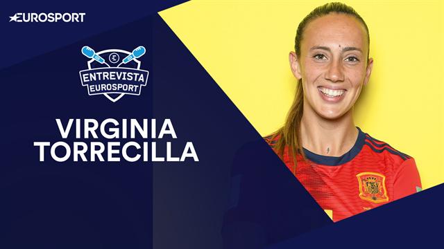 """Entrevista a Torrecilla, la sensación de España en el Mundial: """"Estoy en mi mejor momento"""""""