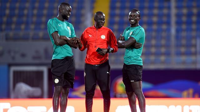 Enfin la bonne pour le Sénégal ?