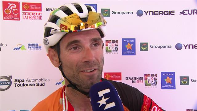 Valverde - 'I want to do the best job I can to support our leaders at the Tour de France'