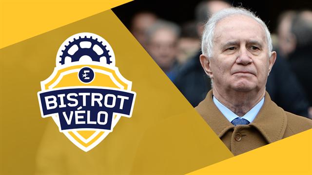 Maillot jaune, mémoire du cyclisme : On en a parlé dans Bistrot Vélo avec Jean-Paul Ollivier