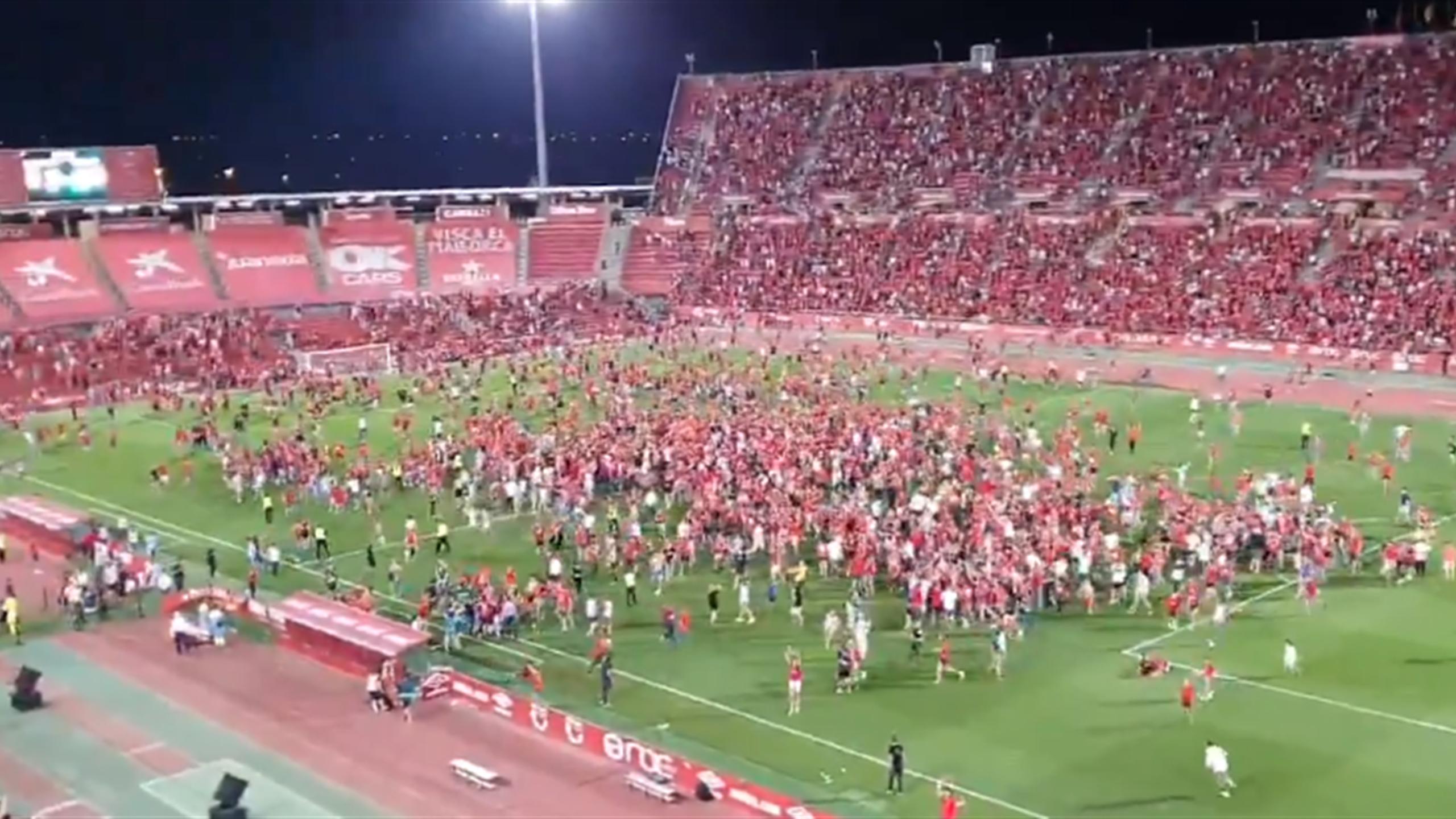 Испания 2 лига футбол