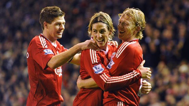 """""""Unglaublich"""": Torres verrät seinen besten Mitspieler"""