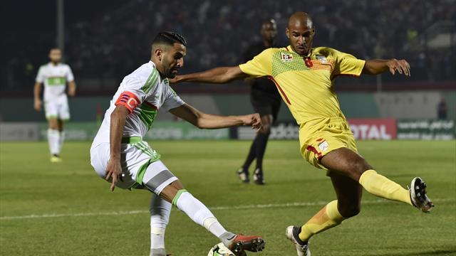 Can 2019 - Le Ghana tenu en échec par le Bénin (2-2)