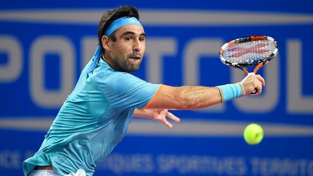 Baghdatis dira stop après Wimbledon