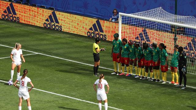 Kadınlar Dünya Kupası raporu: İkinci turlarda üçüncü gün