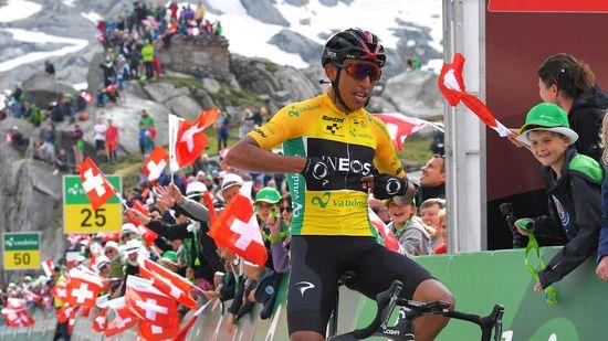 Tour De Suisse 2020.Tour De Suisse 2020 Live News Photos And Video Cycling