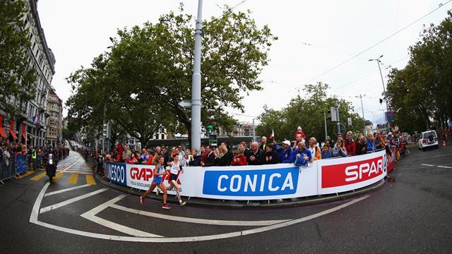 Maratona di Firenze, Bekele trionfa nella gara maschile e sorpresa in campo femminile