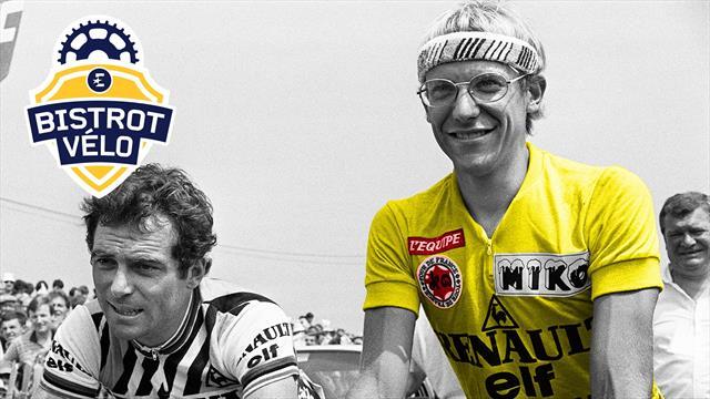 "Ollivier : ""Fignon n'a jamais trahi Hinault"""