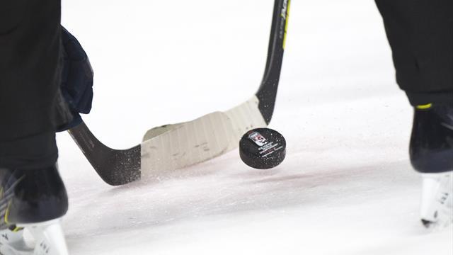 DEG-Talent Dersch spielt bei NHL-Klub Tampa Bay vor