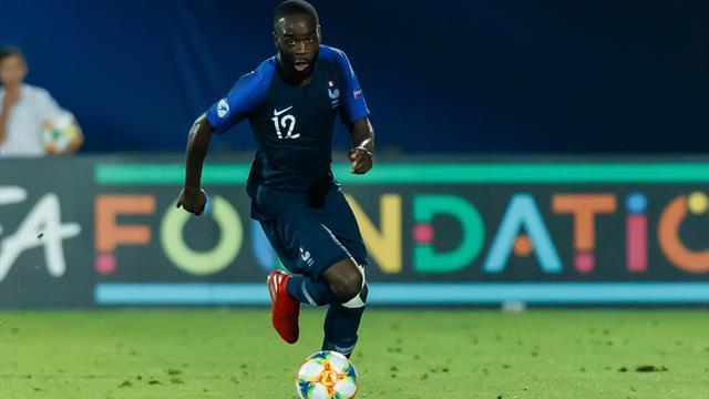 La France fait coup double : une demi-finale et un billet pour les Jeux de Tokyo 2020
