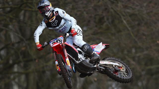 MXGP | Gaiser wint ook tweede race