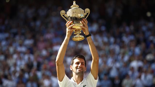 Favoriti, sorprese e nomi caldi: i pronostici di Eurosport per Wimbledon