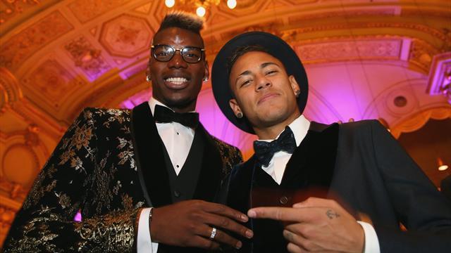 Neymar contre Pogba, Lukaku contre Icardi : L'échange n'est-il qu'un pur fantasme ?
