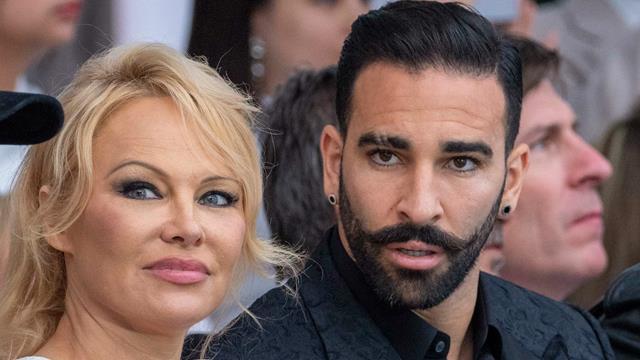 """Moins belle la vie: Pamela Anderson tacle Rami le """"sociopathe"""", qui lui répond"""