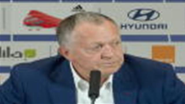 Lyon - Aulas détaille les conditions de l'arrivée de Jean Lucas
