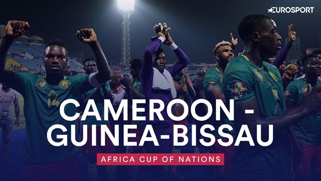 Highlights: Holders Cameroon off to winning start