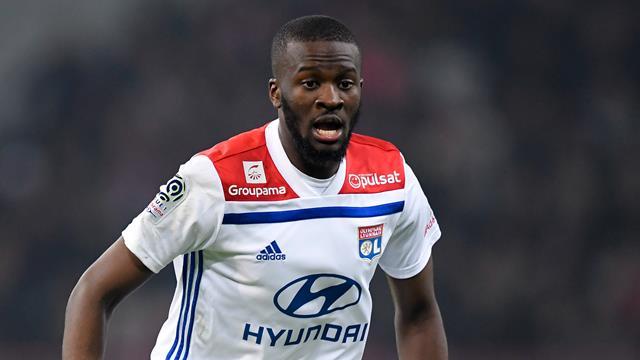 Ndombele file à Tottenham et bat un record pour Lyon