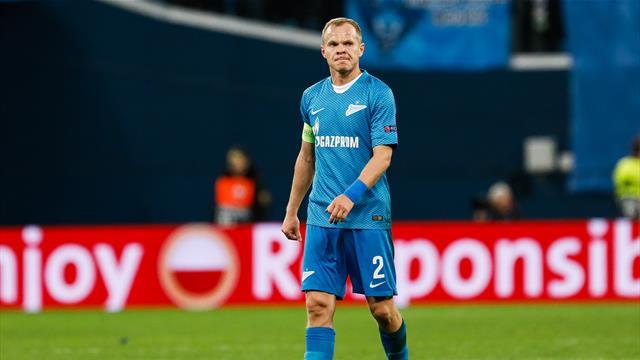 Анюков возобновил карьеру и перешел в «Крылья Советов»