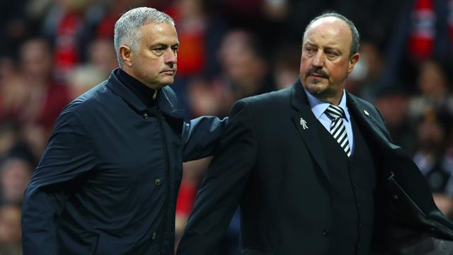 Mourinho opposed to Newcastle role – 'I have to play to win'