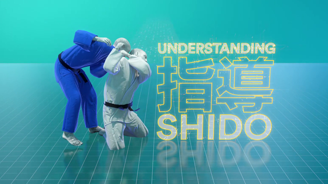 Sports Explainer: Understanding the Shido in judo