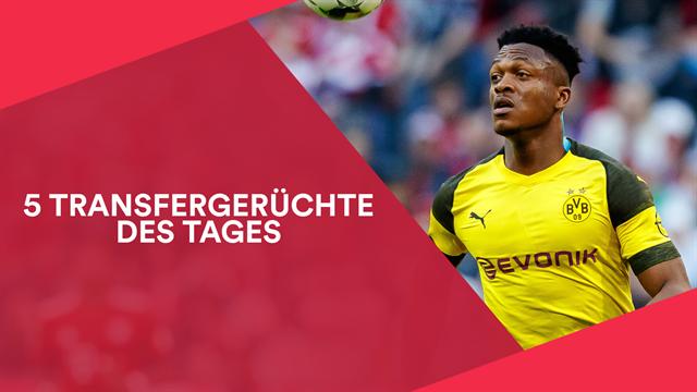 Arsenal mit Interesse an BVB-Verteidiger