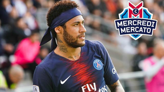 Barça-PSG, la communication aussi importante que les gros sous dans le dossier Neymar