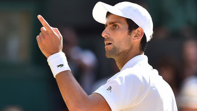 Setzlisten-Posse um Nadal und Federer: So reagiert Djokovic