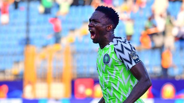 Omeruo, indésirable à Chelsea, indispensable au Nigéria
