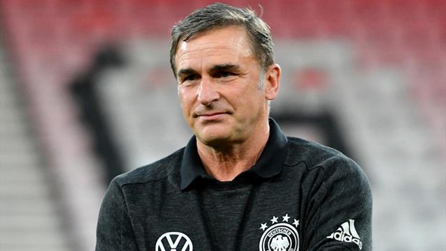 Kuntz will Jatta von deutscher U21 überzeugen