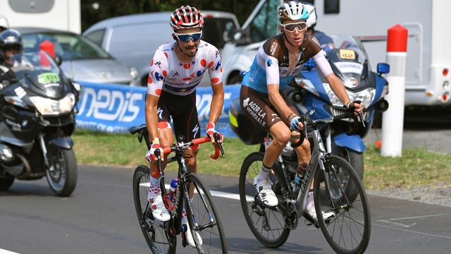 """Fritsch : """"L'absence de Bardet et Alaphilippe aux championnats de France peut se comprendre"""""""