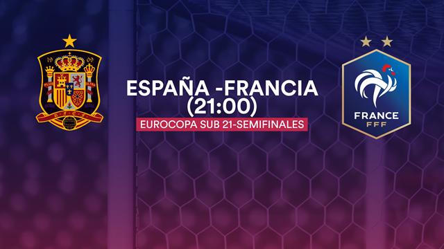 """La previa en 60"""" del España sub 21-Francia sub 21: Con la confianza por las nubes (21:00)"""