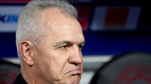 🤦♂️🔚 Javier Aguirre, destituido en Egipto tras su eliminación en la Copa de África
