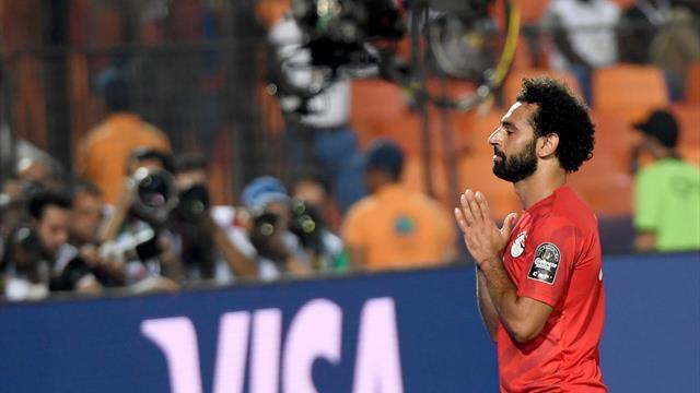 Elmohamady-Salah, 2-0 al Congo: Egitto agli ottavi di finale