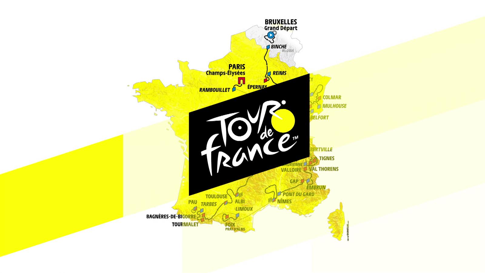 VIDEO - Tour de France 2019, Tappa 15: Limoux-Foix Prat d'Albis ...