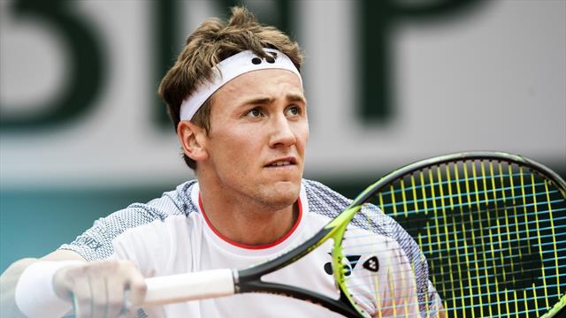 Tennislegende refser unge spillere – sjekk hva Ruud svarer