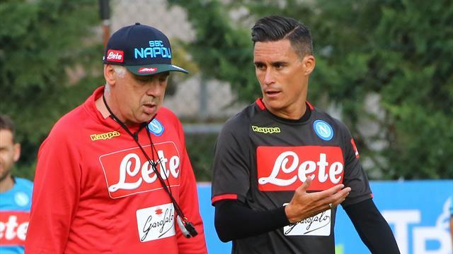 Caos Napoli, dopo il vertice Ancelotti ha deciso: squadra in ritiro da mercoledì
