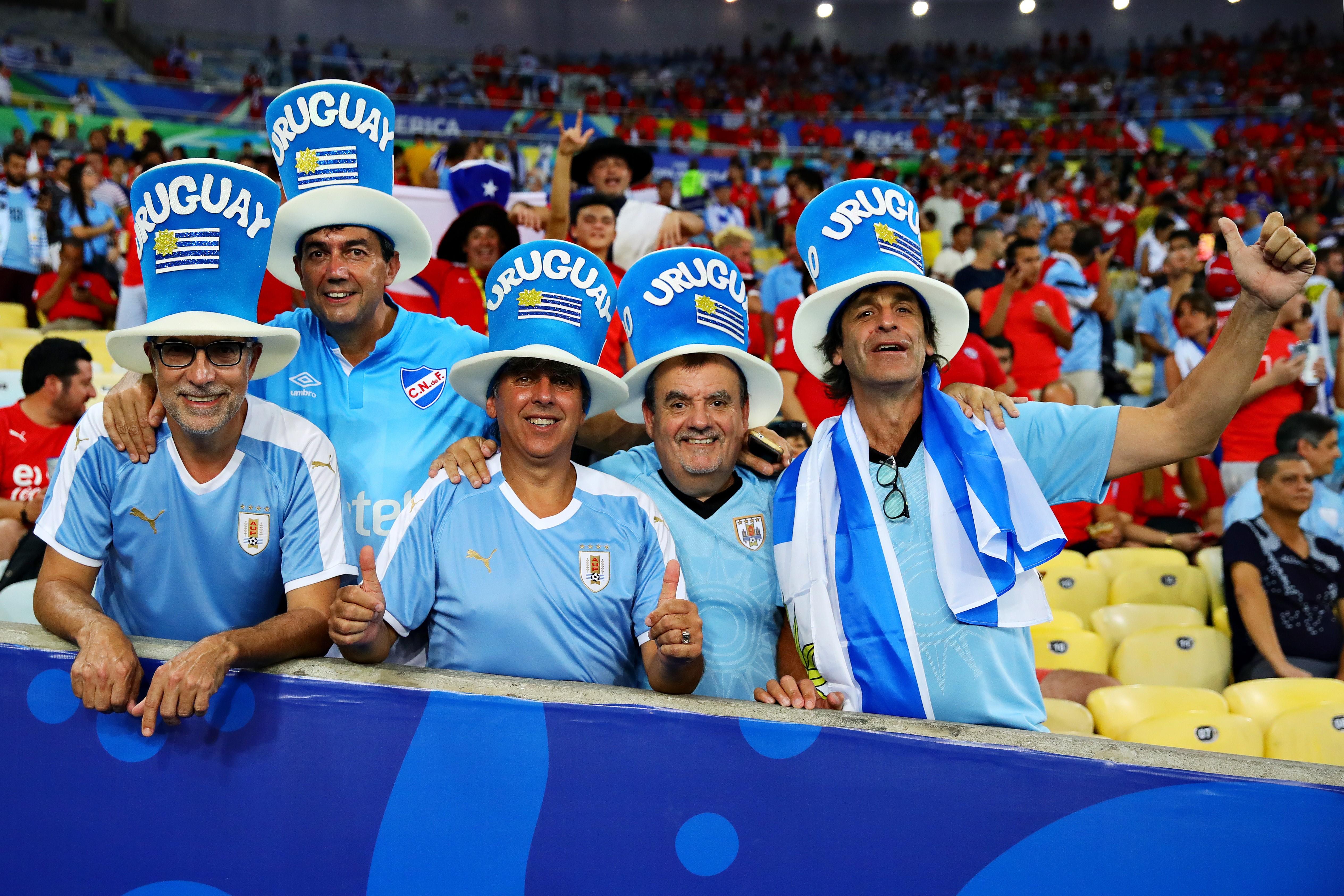Copa America:Le Pérou bat l'Uruguay (5-4)