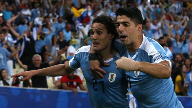 Les meilleurs réactions au Penalty raté de Luis Suarez — URUPER