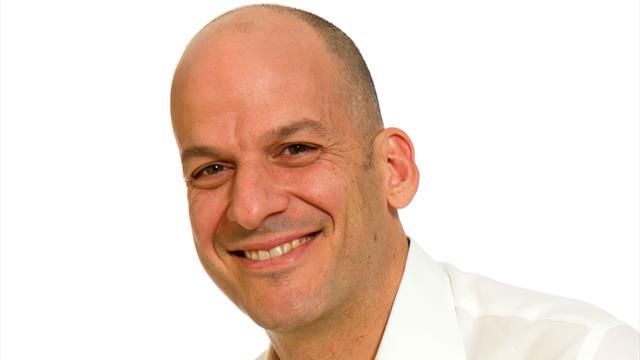 Andrew Georgiou é novo presidente do Eurosport