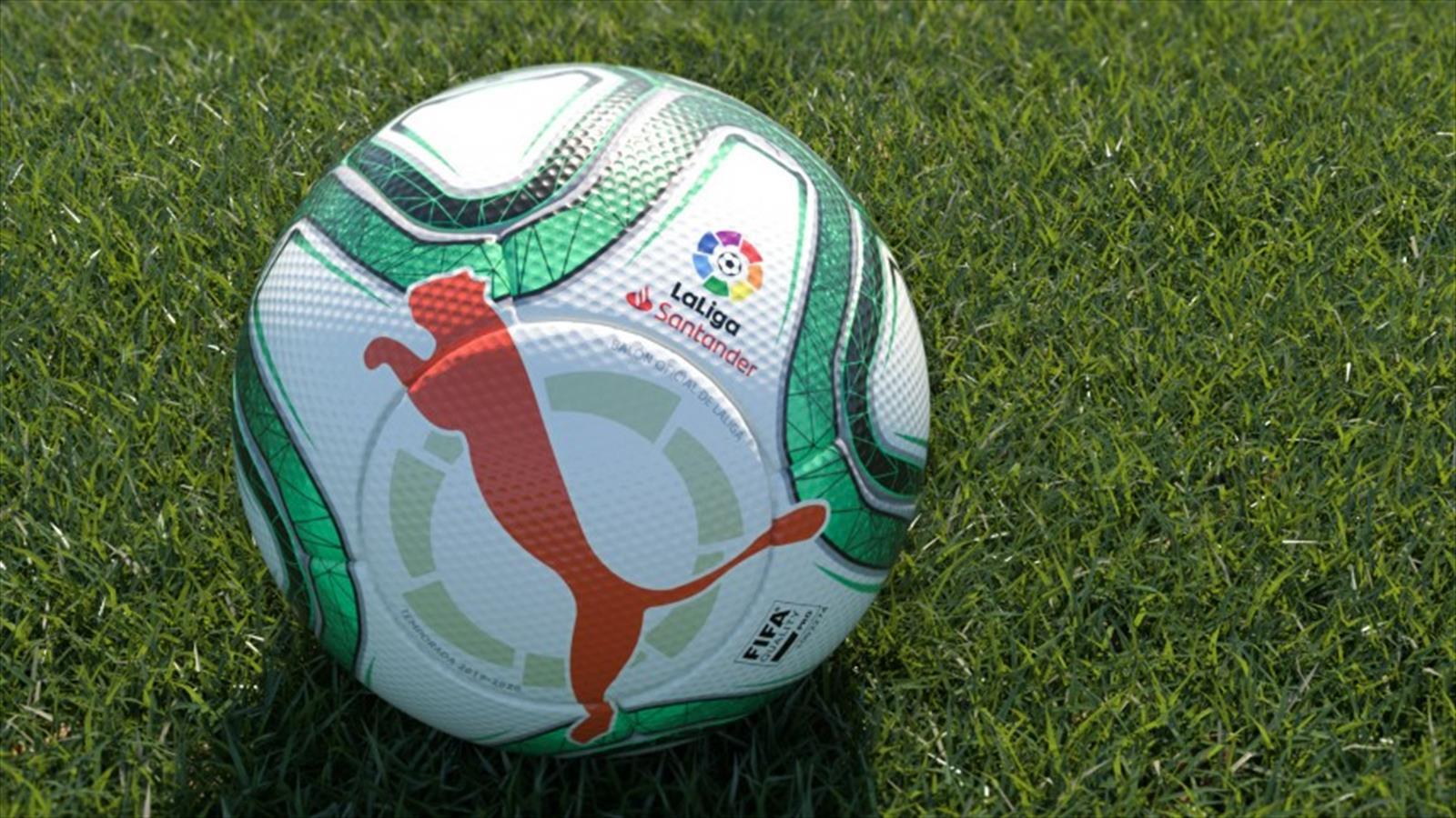 Calendario 2020 Liga Adelante.Liga Santander 2019 2020 Calendario Horarios Y