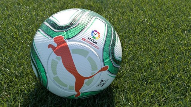 Liga Santander 2019-2020 : Calendario, horarios y resultados
