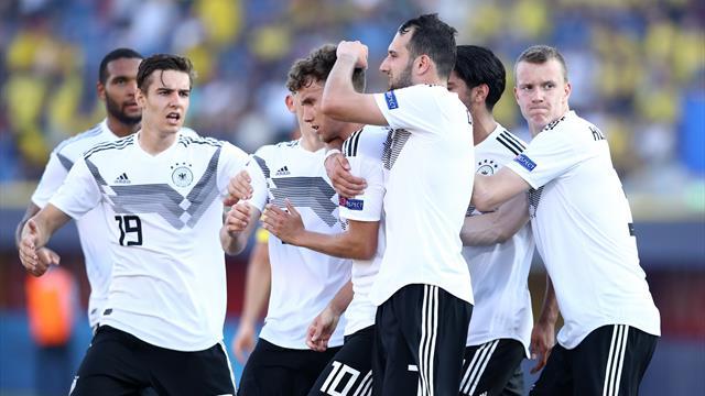 Calcio in tv e streaming, la guida del 30 giugno: finale Spagna-Germania