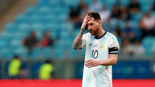 L'Argentine hantée par les fantômes du passé