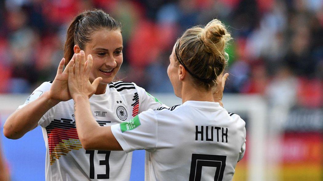England Deutschland Frauen Heute Live Im Tv Und Livestream