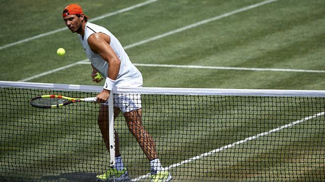 Le sort clôt le débat : Nadal avec Federer, Djokovic plutôt épargné
