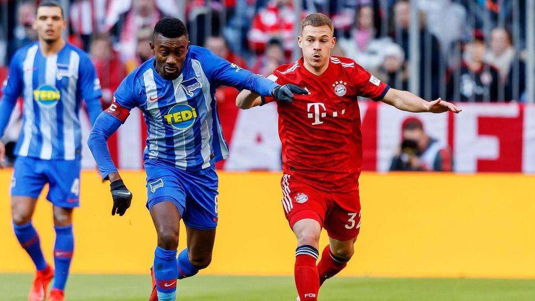 Bundesliga Spielplan 2019 2020 Fc Bayern Eroffnet Saison