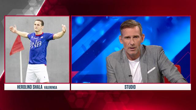 71218935 VIDEO - Før Runden: Få siste nytt før helgens kamper - Video Eurosport